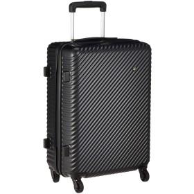 [ハント] スーツケース等 マイン ストッパー付き 47L 3.5kg 05748 55 cm パンジーブラック