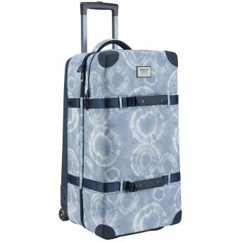 [バートン] スーツケース WHEELIE DOUBLE DECK 86L 71 cm 5.2kg GRATEFUL SHIBORI