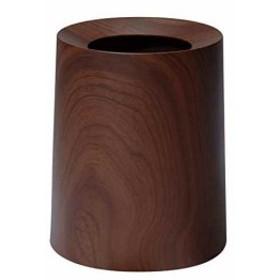 ゴミ箱 チューブラー 11.4L[TUBELOR Homme](ローズウッド, 260 x 260 x 315)