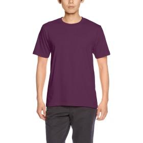(ユナイテッドアスレ)UnitedAthle 6.2オンス プレミアム Tシャツ 594201 [メンズ] 079 マットパープル L