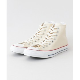 [サニーレーベル] 靴 スニーカー CONVERSE オールスター100カラーズHI メンズ ナチュラル 26