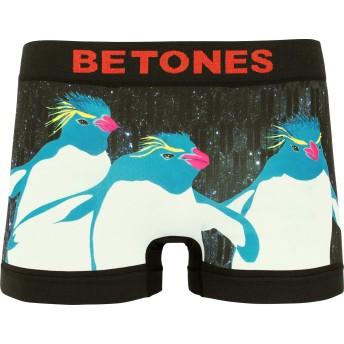 (ビトーンズ) BETONES × FUJIYOSHI BROTHER'S (フジヨシ ブラザーズ) ボクサーパンツ メンズ