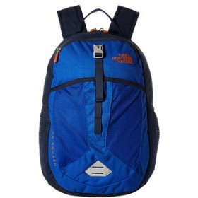 (ザノースフェイス) THE NORTH FACE リュック・バックパック Recon Squash (Youth) Bright Cobalt Blue/Tibetan Orange One Size OS [並行輸入品]