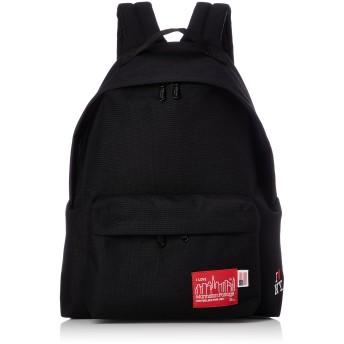 [マンハッタンポーテージ] 正規品【公式】公式 INY Big Apple Backpack ブラック 公式