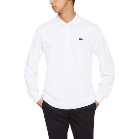 [ラコステ] 『L.13.12』定番長袖ポロシャツ L1312AL メンズ ホワイト EU 004 (日本サイズL相当)
