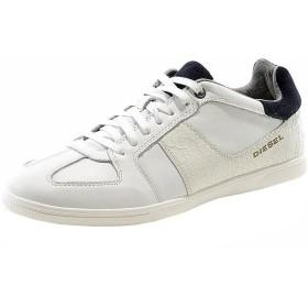ディーゼルメンズファッションスニーカーワークアウト靴