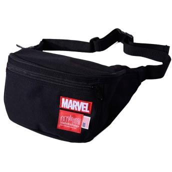Manhattan Portage マンハッタンポーテージ MARVEL Collection マーベル コレクション バッグ ショルダーバッグ グッズ 限定 Alleycat Waist Bag 正規品 MP1102MARVEL