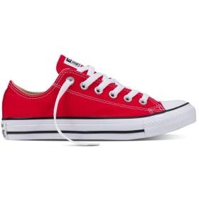 [コンバース] ALL STAR OX(オールスター OX) RED 22