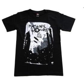 マイ・ケミカル・ロマンス バンドTシャツ 104 (Sサイズ)