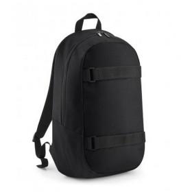 (バッグベース) Bagbase Carve ボードパック ラックサック リュック かばん (ワンサイズ) (ブラック)