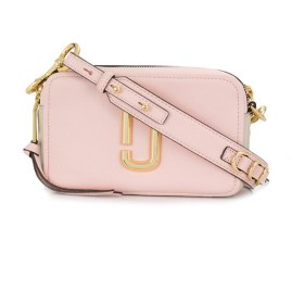 Marc Jacobs The Softshot 21 バッグ - ピンク