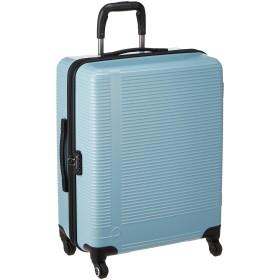[プロテカ] スーツケース 日本製 ステップウォーカー サイレントキャスター 保証付 60 cm 3.8kg シフォンブルー