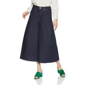[リーバイス] Levi's Engineered Jeans LEJ 1ST LOOSE ROUND THE TWIST 72961 レディース Medium Indigo US 25 (日本サイズS相当)
