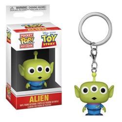 FUNKO POP 鑰匙圈 玩具總動員 三眼怪 代理