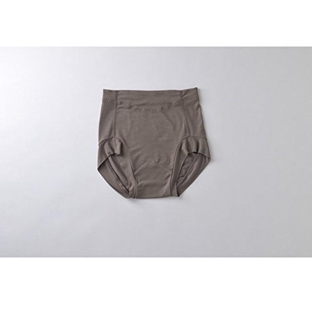 TAKEFU 竹のベリーショーツ レディース モカブラウン Mサイズ(ヒップ 87~95cm) (竹布 インナー)