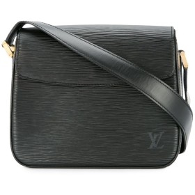 Louis Vuitton Pre-Owned - ブラック
