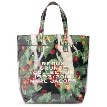 Marc Jacobs プリント ハンドバッグ - マルチカラー