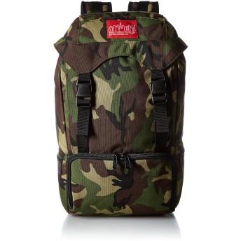 [マンハッタンポーテージ] 正規品【公式】Hiker Backpack JR リュック MP2123 ウッドランドカモ