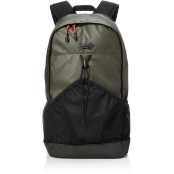 [アディダス] リュック タンゴ バックパック ナイトカーゴ F15/ブラック