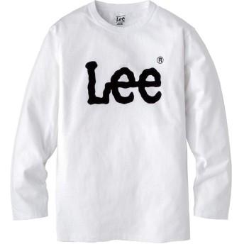 Lee リー カンザスロゴ ロンT GLT046-118A ユニセックス