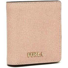 [フルラ] 折財布 レディース FURLA 871004 PR74 B30 6M0 ピンク [並行輸入品]