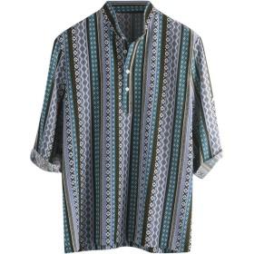 半袖 メンズ おしゃれ Joielmal ベーシック Vネック Tシャツ (半袖) メンズ TH632EM