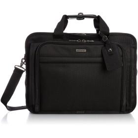 [バーマス] ビジネスバッグ ファンクションギアプラス A4サイズ対応 エキスパンド機能付き 60436 ブラック One Size