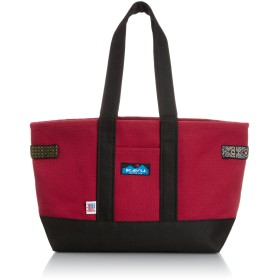 [カブー] Footboy Tote Mini 19810122 Cardinal