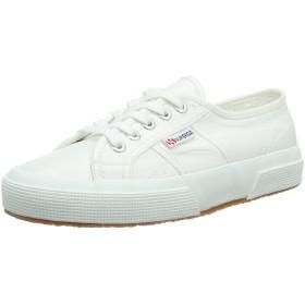 [スペルガ] スニーカー 2750-LAMEW S001820 900 White EU 35(22.5cm)