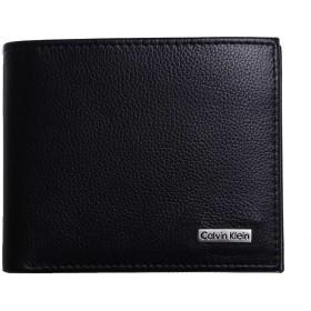 【Calvin Klein】カルバンクライン メンズ 二つ折りサイフ [79215]