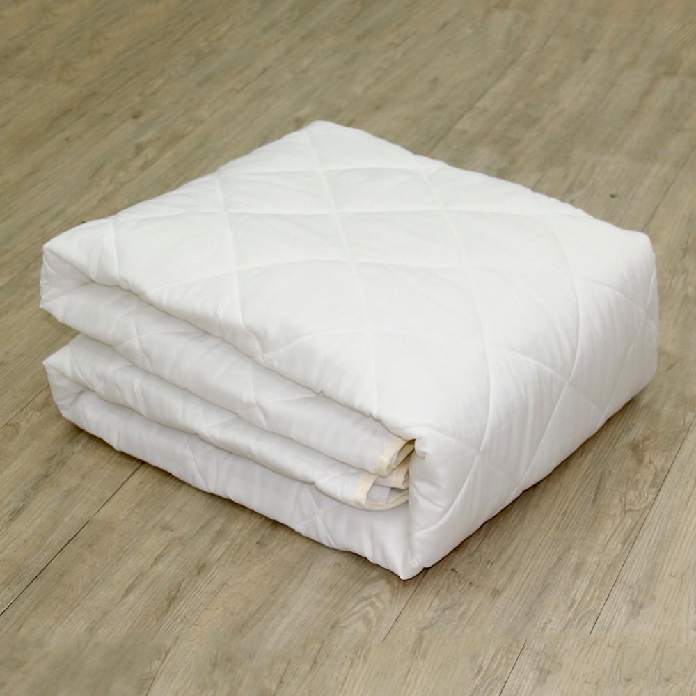 【天恩寢具】優質舒柔保潔墊(平面式) 單人/雙人/加大/特大