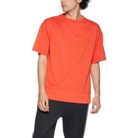 [チャンピオン] Tシャツ C3-P358 メンズ オレンジ 日本 XL (日本サイズXL相当)