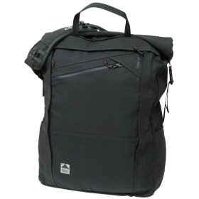 (クレッタルムーセン) KLATTERMUSEN『Galar Bag 40L』(Charcoal) (ONE SIZE, Charcoal)