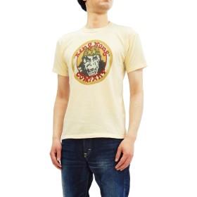 (トイズマッコイ) Tシャツ TMC1718 タクシードライバー キングコングカンパニー メンズ 半袖Tee (ナチュラル, L)