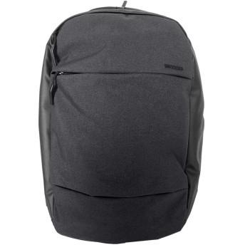 [インケース] ビジネスリュック バックパック リュックサック ビジネスバッグ City Collection Compact Backpack 安心保証書付き 37171078 37171080 37171078.BLACK/ブラック