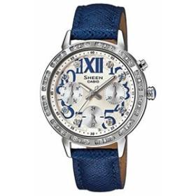 【当店1年保証】カシオSHE-3036L-7AUDR Casio Wristwatch