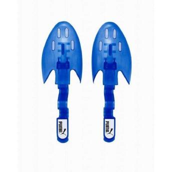 PUMA(プーマ) シューキーパー 880689 01(ブルー) 880689 ブルー F