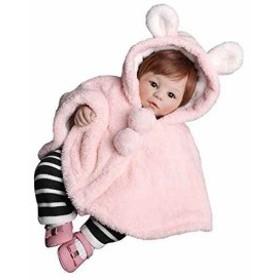 ベビー マント ケープ ポンチョ 子供 キッズ 防寒 フード付き 着ぐるみ カワイイ 耳付き 出産祝い お誕生日 プレゼント 可愛い 男の子 女