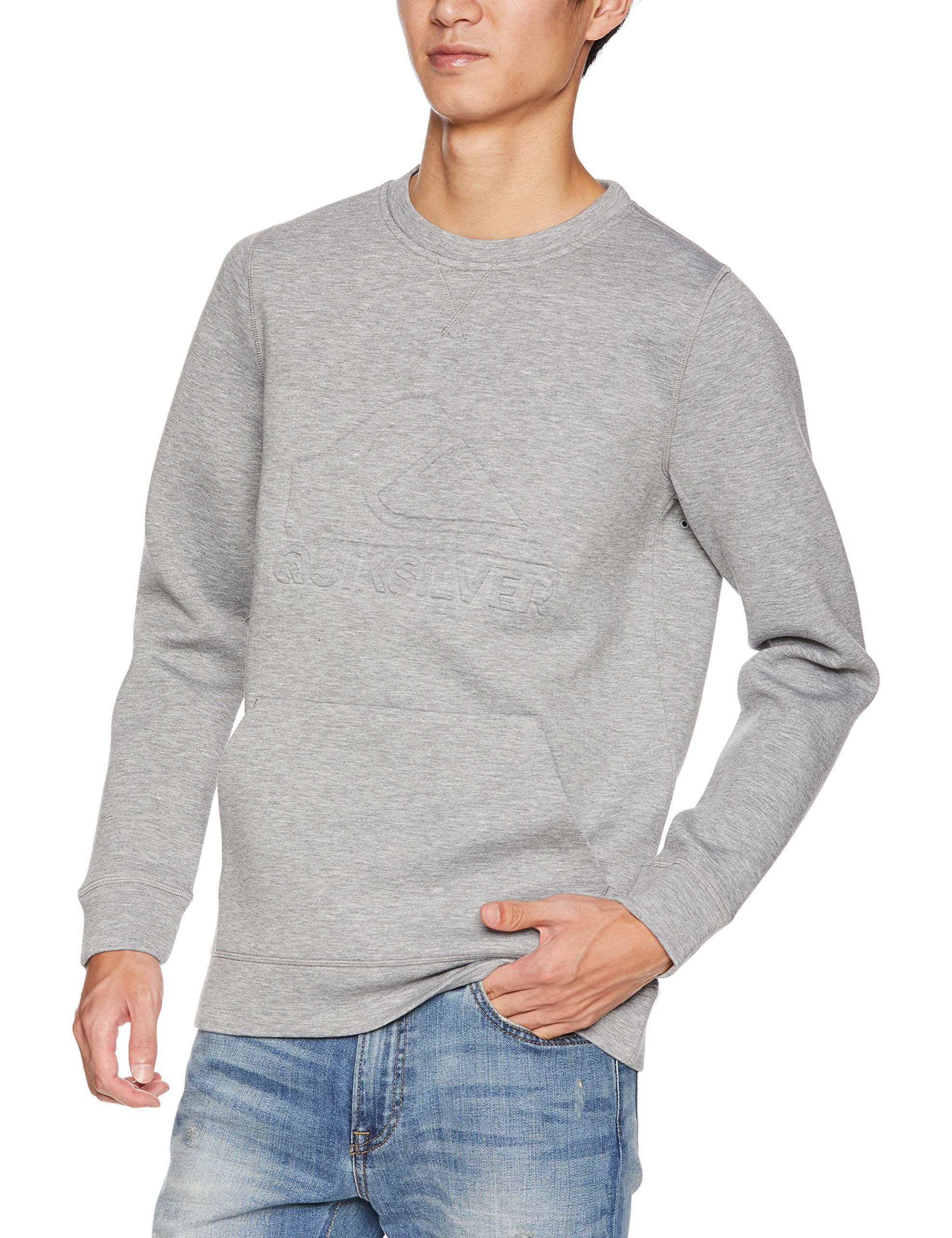 Quiksilver Mens Aker Hz Fleece Jacket