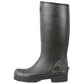 G-FIELD フィールドデザインの長靴 ミツウマ Gフィールド3000 カーキ SS(23cm)