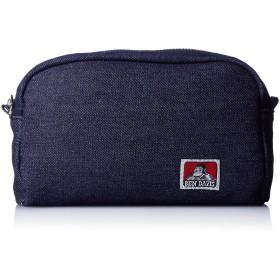 [ベンデイビス] BAG IN BAG(M) BDW-9027 デニム