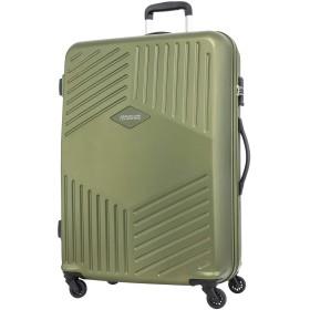 [アメリカンツーリスター] スーツケース トリリオン スピナー79 メーカー保証付 79cm 4.8kg (グリーン)