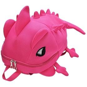 (ピーキー)Peigee 恐竜 リュック リュックサック デイパック ショルダー アニマル カバン 鞄 バッグ レディース メンズ 男子 女子 バックパック おしゃれ 高校生 大学生 遠足 通学 旅行 通勤 おでかけ アウトドア スポーツ