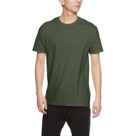 (ギルダン)GILDAN Tシャツ 76000 アダルト Tシャツ 76000 フォレストグリーン XL