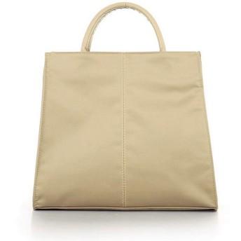 Aosbos ショルダーバッグ トートバッグ ハンドバッグ 斜めがけ A4 ナイロン バッグ 軽量 防水 大容量 レディース 鞄 ベーシック