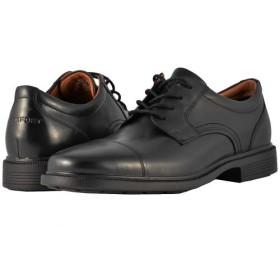 Rockport(ロックポート) メンズ 男性用 シューズ 靴 オックスフォード 紳士靴 通勤靴 Dressports Luxe Cap Toe Ox - Black 11 XW (4E) [並行輸入品]