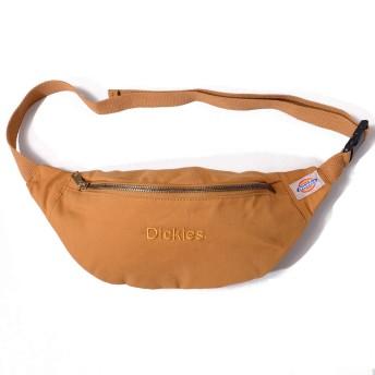 ディッキーズ Dickies バッグ ショルダーバッグ 斜めがけ WAIST BAG ウエストバッグ ウエストポーチ ボディバッグ ウエポ ワンショルダー 14074000