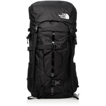 [ザ・ノース・フェイス] リュック テルスフォト40 L NM61557 ブラック One Size