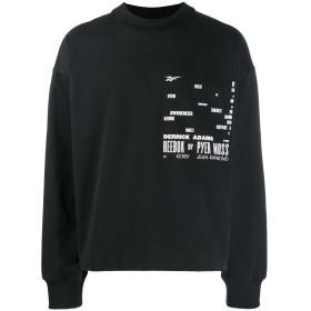Reebok Pyer Moss スウェットシャツ - ブラック