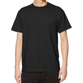 Tシャツ メンズ 夏服 半袖 無地 ゆったりシャツ 綿100% インナーシャツ 快適な 吸汗速乾 薄手 伸縮性 涼しい カジュアル